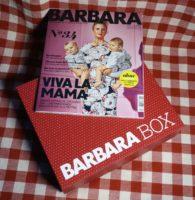 Viva la Mama – BARBARA Box