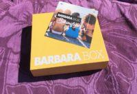 BARBARA Box – Bikinifigur?