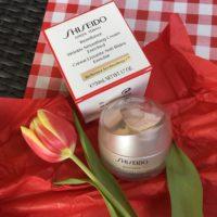 Benefiance Wrinkle Smoothing Cream von SHISEIDO