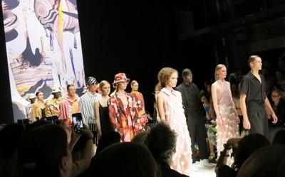 Fashion Week Berlin – Juli 2019 – Kilian Kerner KXXK