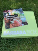 """BARBARA BOX – """"Einen Cocktail, bitte!"""""""