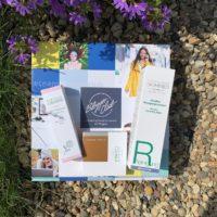 Ganzheitskosmetik aus den Alpen – GERTRAUD GRUBER