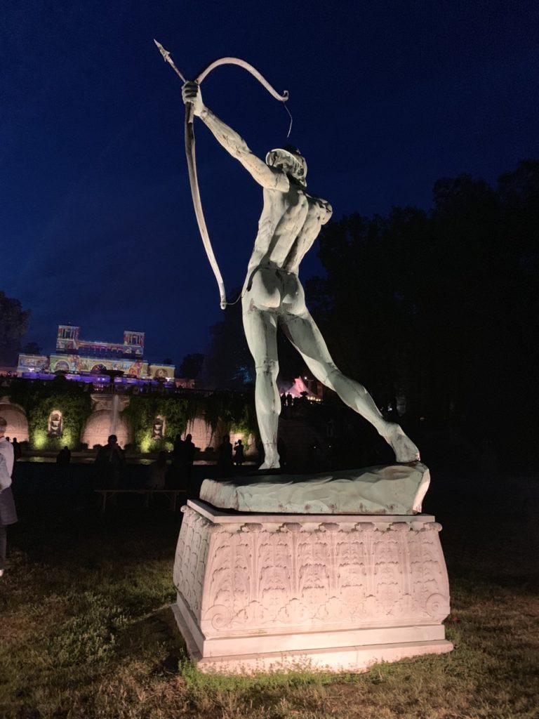 Una Notte Italiana – Potsdamer Schlössernacht 2019