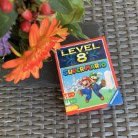 Super Mario Level 8 von Ravensburger