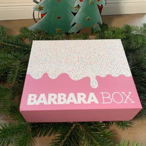 BARBARA BOX – Aber mit Sahne