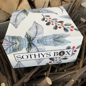 SOTHYS Box Winter