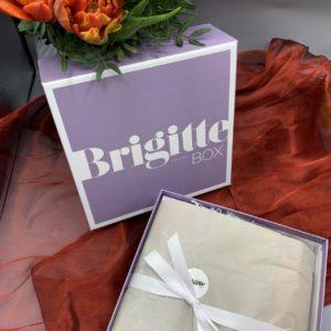 Traumschön im neuen Jahr mit der BRIGITTE BOX