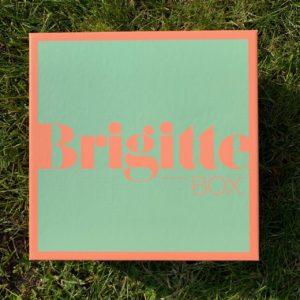 Auf die natürliche Schönheit – BRIGITTE Box Nr.2