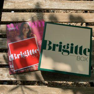 BRIGITTE Box Nr. 3 mit Mut zur Farbe