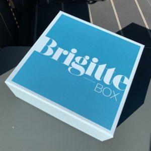 Urlaub in Balkonien mit der BRIGITTE Box