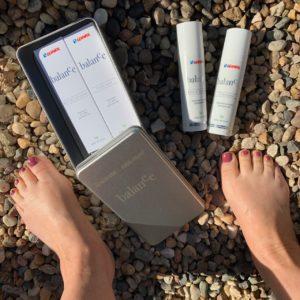 GEHWOL balance – die probiotische Fußpflegeserie