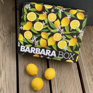 La Dolce Vita – BARBARA BOX