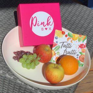Pink Box – Tutti Frutti