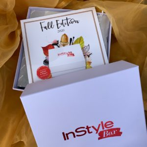 InStyle Box Fall Edition 2020
