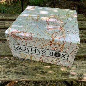 5 Jahre SOTHYS BOX