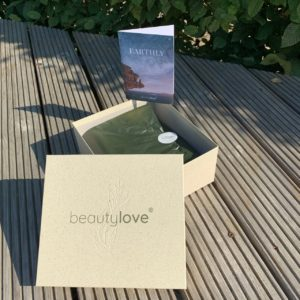 beautylove – The Natural Box: Earthly calm