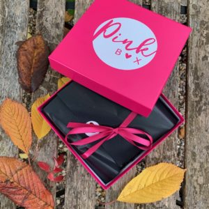 Pink Box: Boho Beauty