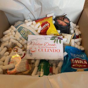 Culindo – Köstlichkeiten aus Italien