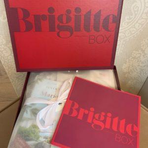 Gemütlicher Winter mit der BRIGITTE Box 6