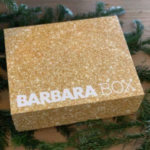 BARBARA BOX – Goldstück