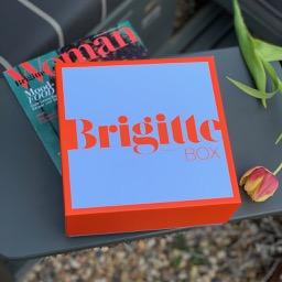BRIGITTE Box 2: Schön und Entspannt