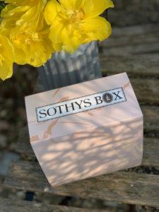 SOTHYS Frühjahrs-Box