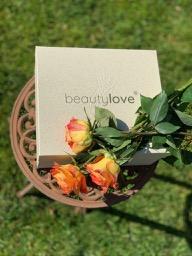 beautylove – The Natural Box: Graceful Leaf
