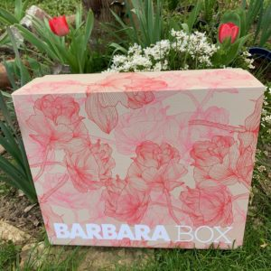 BARBARA BOX – Just bloom