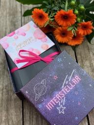 Neunter Geburtstag – Best of Pink Box