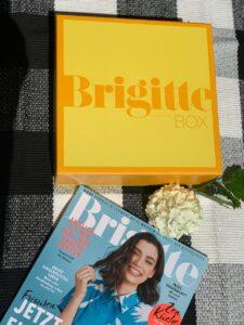 BRIGITTE Box No.3 – Mit allen Sinnen