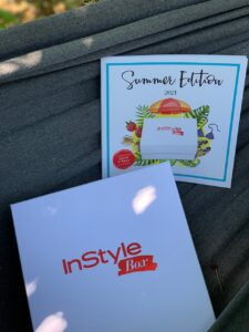 InStyle Box – Summer Edition 2021