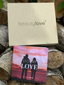 beautylove THE NATURAL BOX – Stormy love
