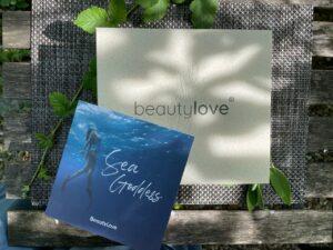 beautylove THE NATURAL BOX: Sea Goddess