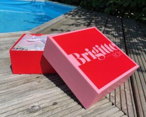BRIGITTE Box: Glücksmomente