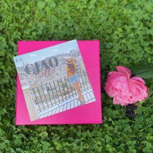 Pink Box: Ciao Bella