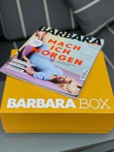 BARBARA BOX: Girls just wanna have sun